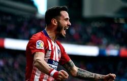 Tin chuyển nhượng sáng 18/2: Man City nhắm tiền vệ của Atletico để thay thế lâu dài cho Fernandinho