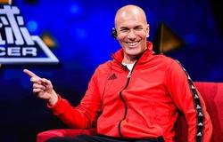 Tin bóng đá ngày 19/2: Tỷ lệ cược cho Zidane trở thành HLV của Chelsea giảm khi Sarri có nguy cơ bị sa thải