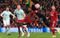 Số pha dứt điểm trái ngược của Liverpool trong 2 hiệp đấu và những điểm nhấn trận gặp Bayern