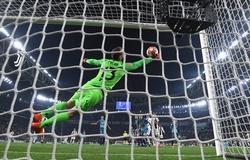 Cận cảnh công nghệ Goal-line giúp Ronaldo và Juventus không mất oan bàn thắng trước Atletico