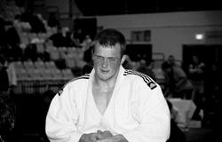 'Hiệp sĩ mù' của Ju-jitsu, Clinton Davies