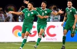 Kết quả bóng đá hôm nay (20/7): Xuất sắc đánh bại Senegal, Algeria lên ngôi vô địch CAN 2019