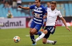 Kết quả bóng đá hôm nay (23/7): Hammarby đè bẹp Elfsborg