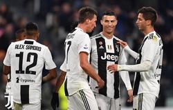 Lịch thi đấu bóng đá hôm nay 24/7: Juventus đụng độ Inter Milan