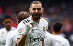 Lịch thi đấu bóng đá hôm nay 26/7: Real Madrid đụng độ Atletico Madrid