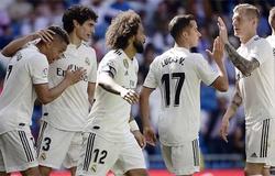 """Chuyển nhượng Real Madrid 29/7: Real chuẩn bị thanh lý thành công """"số 7 lỗi"""""""