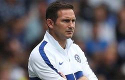 """HLV Lampard quyết thanh lý 2 """"hàng thừa"""" để mang về tiền tấn cho Chelsea"""