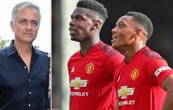 Người trong cuộc vạch trần sự bạc bẽo của Mourinho và sự thật mâu thuẫn với Pogba