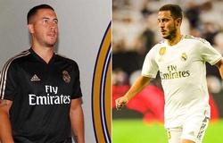 Eden Hazard khiến Real Madrid đau đầu vì tình trạng thừa cân đáng báo động