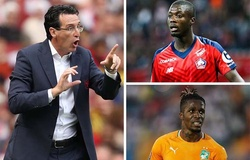 Hé lộ 2 lý do khiến Arsenal bỏ Wilfried Zaha để mang về bom tấn Nicolas Pepe