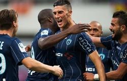 Kết quả bóng đá hôm nay (29/7): Paris FC thua thảm trên sân khách