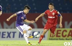 Lịch thi đấu bóng đá hôm nay 31/7: Bình Dương đụng độ Hà Nội FC