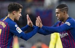 Chuyển nhượng Barca 31/7: Barca chuẩn bị chia tay thêm một ngôi sao