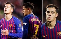 Coutinho dẫn đầu Top cầu thủ rớt giá thê thảm nhất 2019
