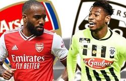 Xem trực tiếp Angers vs Arsenal trên kênh nào?