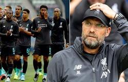 Xem trực tiếp Liverpool vs Lyon trên kênh nào?
