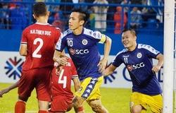 Kết quả bóng đá hôm nay (1/8): Hà Nội FC đặt một tay vào chức vô địch