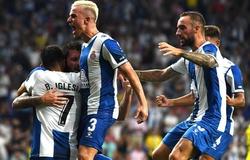 Lịch thi đấu bóng đá hôm nay 1/8: Stjarnan đấu với Espanyol ở Cúp C2