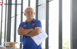 ĐT Việt Nam không Hoàng-Hậu, thầy Park phải giải quyết thế nào?