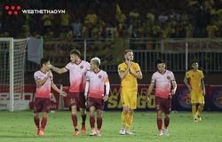 Lịch thi đấu V.League 2019 vòng 23: Hấp dẫn của những trận derby