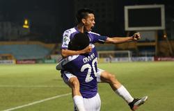 Văn Quyết vẫn lấp lánh ở AFC Cup dù không được gọi lên ĐT Việt Nam