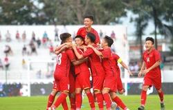 Xem trực tiếp U15 Việt Nam vs U15 Myanmar ở đâu, kênh nào?