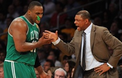 Doc Rivers cho rằng Celtics 2008-09 mạnh hơn Clippers của hiện tại