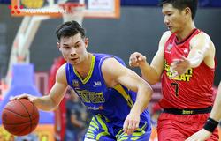 Kết quả bóng rổ VBA 2019: Hochiminh City Wings chính thức chia tay VBA 2019