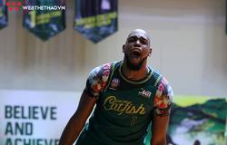 Kết quả  bóng rổ VBA 2019: Thang Long Warriors chia tay VBA 2019 trong nuối tiếc
