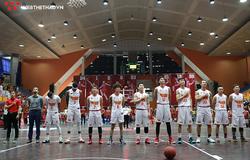 Saigon Heat: Anh cả trong làng bóng rổ chuyên nghiệp Việt Nam