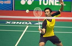 Trực tiếp cầu lông Vietnam Open 2019 ngày 11/9: Nguyễn Tiến Minh thắng tưng bừng