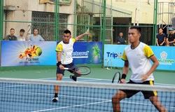 Lịch thi đấu ngày 12/9 Giải quần vợt VTF Masters 500 -3
