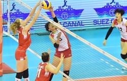 Lịch thi đấu bóng chuyền hôm nay 12/9: U18 nữ Nhật Bản vs U18 nữ Mỹ