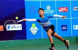 Lý Hoàng Nam vào bán kết đôi nam giải quần vợt VTF Masters 500 -3