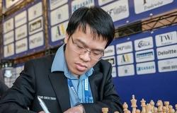 Lê Quang Liêm bỏ túi 16.000 USD nhờ vào vòng 3 World Cup cờ vua 2019