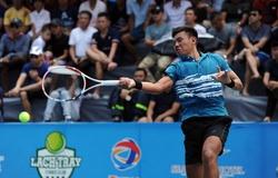 Lý Hoàng Nam lần đầu vô địch giải quần vợt VTF Masters 500