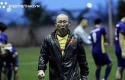 Thầy Park và hai năm cùng bóng đá Việt: Từ nghi ngờ đến bất ngờ
