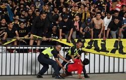 Bóng đá Indonesia xuống dốc: Hệ lụy từ những rắc rối ngoài sân cỏ
