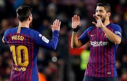 Dự đoán Barcelona vs Valladolid 03h15, 30/10 (VĐQG Tây Ban Nha 2019/20)