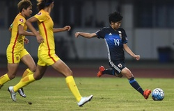 Nhận định U19 Nữ Hàn Quốc vs U19 Nữ Nhật Bản 19h00, 31/10 (VCK U19 nữ châu Á 2019)