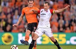 Dự đoán Western Sydney Wanderers vs Brisbane Roar 13h00, 02/11 (VĐQG Australia 2019/20)