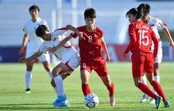 Nhận định Nữ U19 Việt Nam vs Nữ U19 Úc 16h00, 02/11 (Vô địch U19 Nữ châu Á 2019)