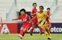 Nhận định Nữ U19 Thái Lan vs Nữ U19 Triều Tiên 16h00, 02/11 (Vô địch U19 Nữ châu Á 2019)