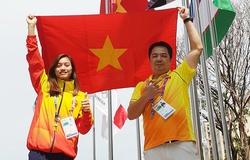 """Nguyễn Thị Tâm: """"Đôi găng vàng"""" sẵn sàng bùng nổ ở Olympic (Kỳ 2)"""