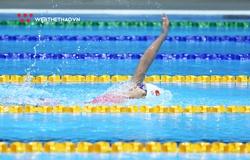 Ánh Viên lý lắc dù về bét hôm trước, chuộc công bằng cú đúp vàng SEA Games 30