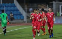 """Nhận diện đối thủ của U23 Việt Nam: U23 Bahrain là """"quân xanh"""" chất lượng"""