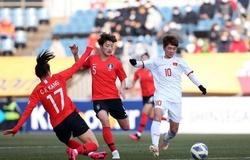 ĐT nữ Việt Nam chốt địa điểm đá play-off vòng loại Olympic Tokyo 2020