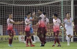 """Sài Gòn FC: Tiếp tục sắm vai """"ngựa ô"""" ở V.League 2020?"""
