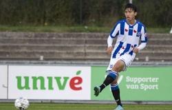 HLV của Heerenveen tuyên bố thay đổi, cơ hội đến với Đoàn Văn Hậu