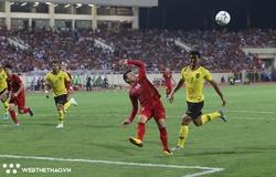 Việt Nam vs Malaysia lượt về vòng loại World Cup đá mấy giờ, ngày nào?
